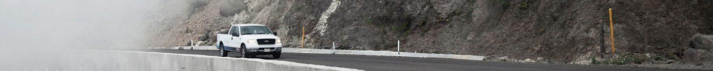 Tecnosuelo: Obras de estabilización de carreteras