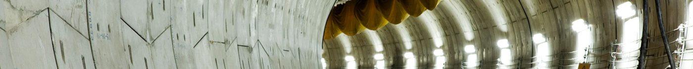 Tecnosuelo especialista en obras subterraneas