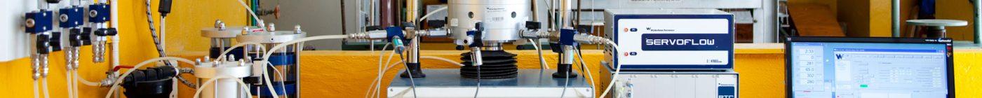 Estudio y laboratorio de suelo