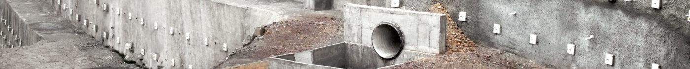 Microtunnel en carreteras