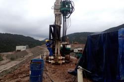 Geotecnia en minería