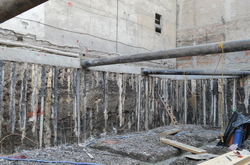 Técnica de Muro Milán